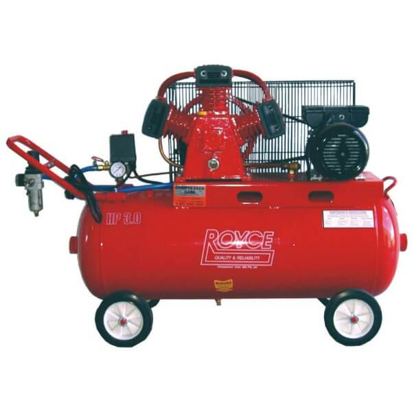 ROYCE RC20/100 15amp Air Compressor