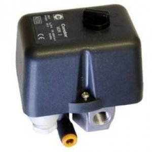 Condor MDR2 Pressure Switch