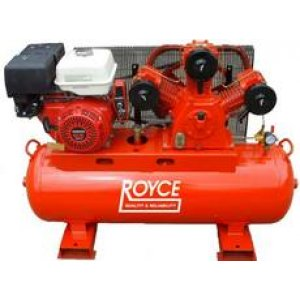 Petrol Air Compressors