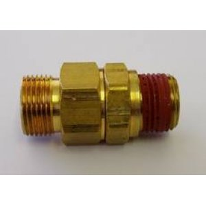 Non-Return Valves - Straight
