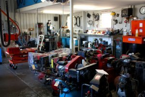 compressor care air compressor repair workshop